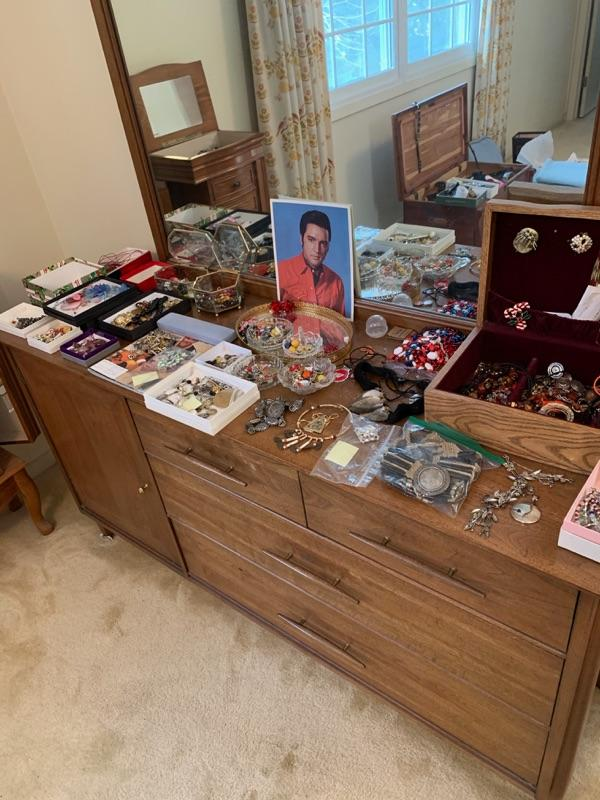 Madison WI Estate Sale  01/31/20-02/01/20